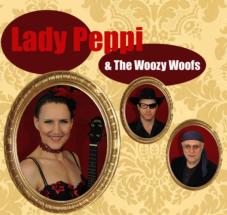 Lady Peppi & The Woozy Woofs
