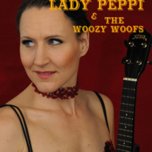 lady peppi & the woozy woofs