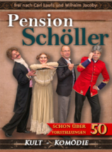 Plakat Schöller