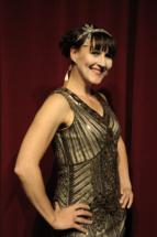 Inka Pabst - Schauspielerin